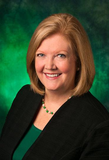 Debbie Smatresk