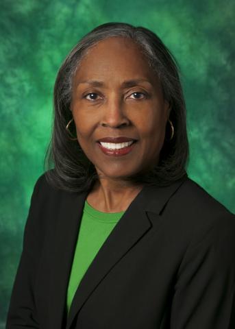 Joanne Woodard