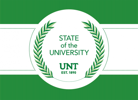 State of the University 2018 Graphic