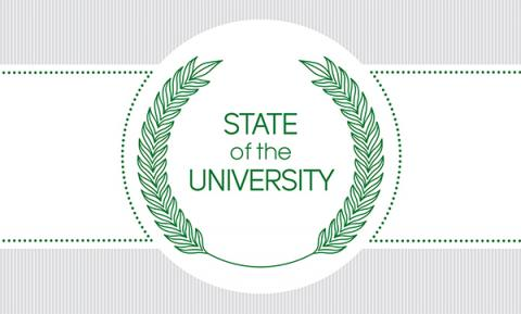 State of the University